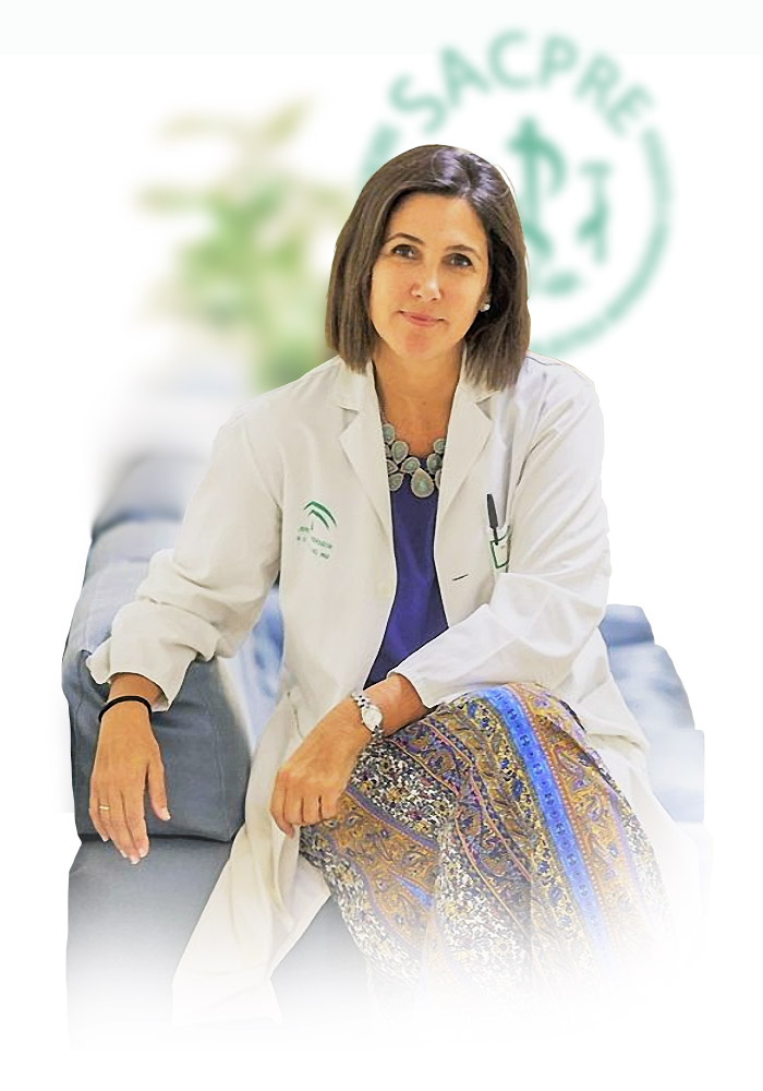 Dra. Carmen Torra Beltrami - Presidenta de SACPRE