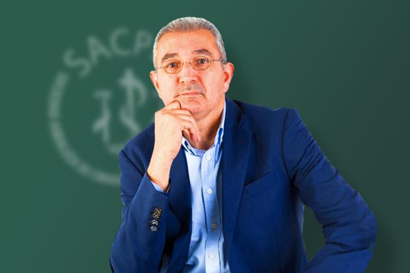 Dr. Jesús Torres Corpas - Vocal Málaga
