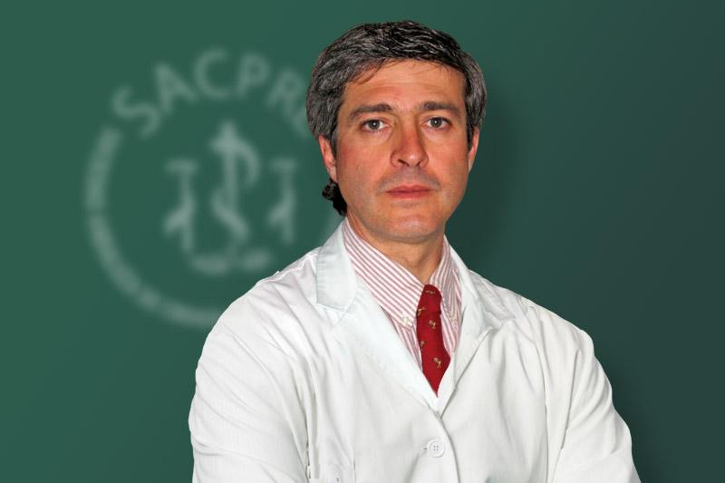 Dr. José Miguel Martínez –Sahuquillo - Tesorero
