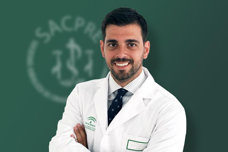 Dr. Ramón Campillo Campaña - Vicepresidente