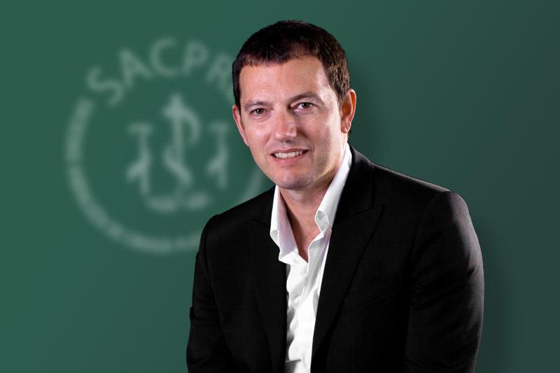 Dr. Jaime Antonio García Pérez - Vocal Almería