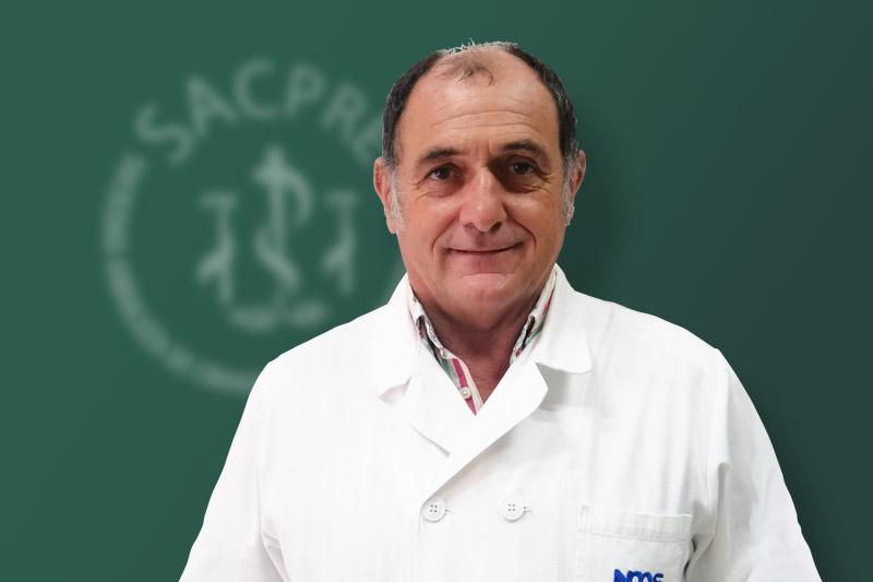 Dr. Nicolás Maestro Sarrión - Vocal Cádiz